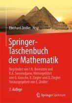 Springer-Taschenbuch Der Mathematik