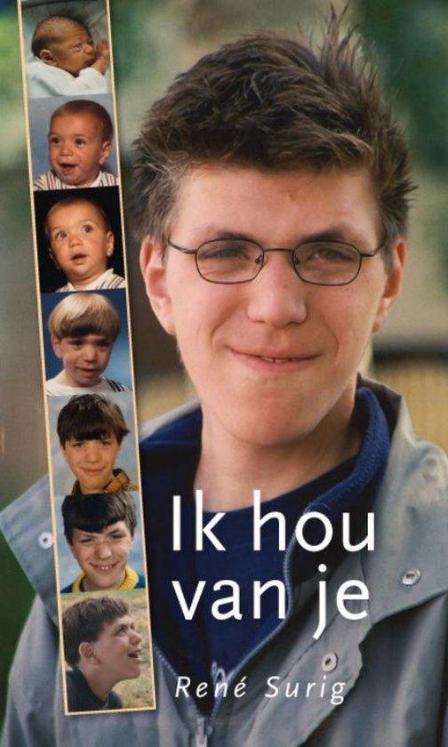 Ik hou van je - René Surig | Fthsonline.com
