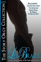 The Story Orgy Collection