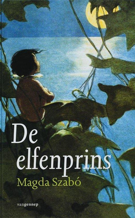 De Elfenprins - Francis Poulenc |