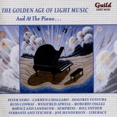 The Golden Age Of Light Music: And