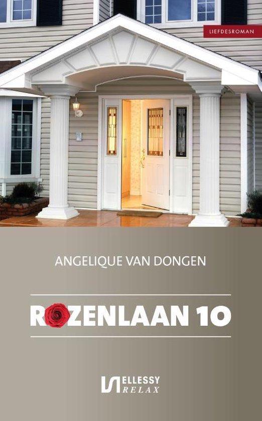 Rozenlaan 10 - Angelique van Dongen | Fthsonline.com