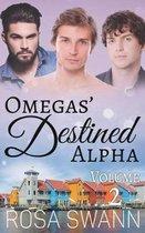 Omegas' Destined Alpha Volume 2