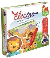 Playlab Electro Wonderpen Wilde Dieren