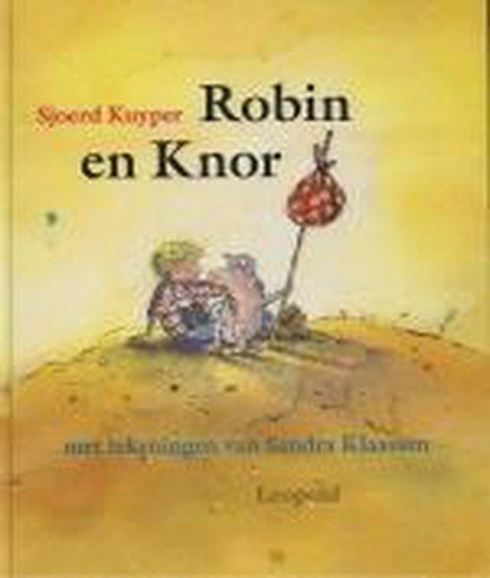 Robin En Knor - Sjoerd Kuyper pdf epub