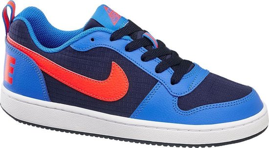 bol.com | Nike Court Borough Low - Maat 39