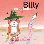 Billy en de indiaan