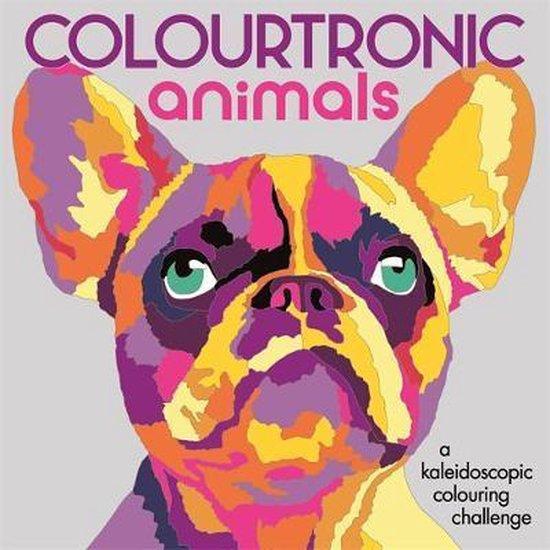 Afbeelding van Colourtronic Animals
