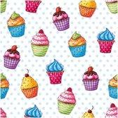 Papstar Cupcakes