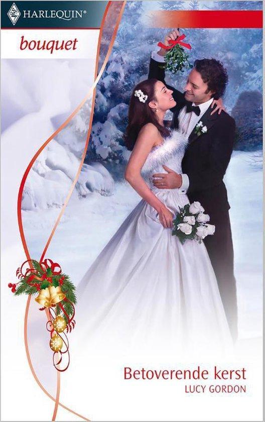 Betoverende kerst - Bouquet 281A - Lucy Gordon pdf epub