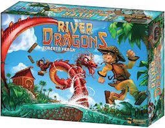 River Dragons - Bordspel