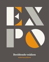 EXPO-Beeldende vakken tekstboek vmbo bovenbouw