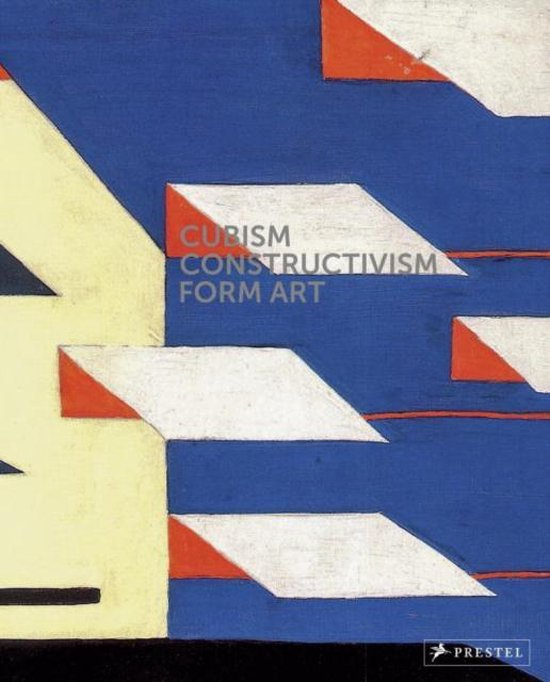 Cubism-Constructivism- Form Art