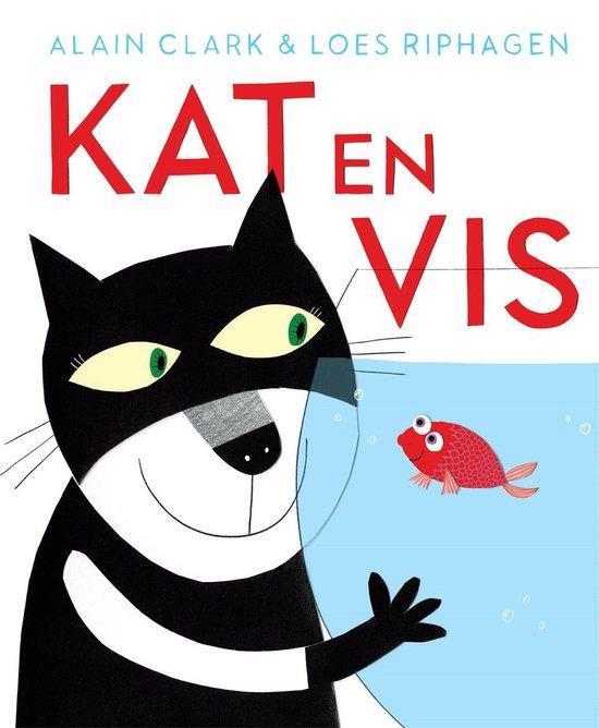 Kat en Vis - Alain Clark  
