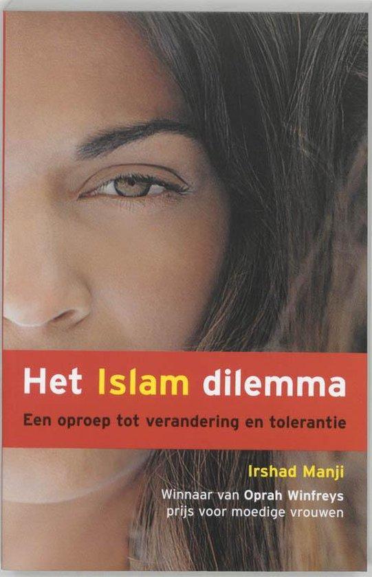 Het Islamdilemma - Irshad Manji |