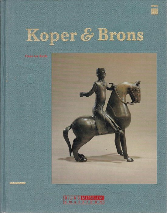 Koper & Brons - Onno ter Kuile  