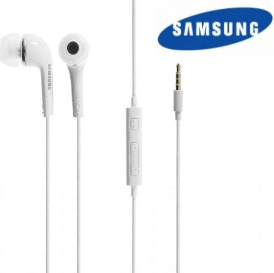 Samsung - Original Headset - EHS64AVFWE (GH59-11720A) - 3.5mm