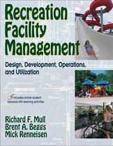 Recreation Facility Management