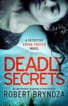 Boek cover Deadly Secrets van Robert Bryndza