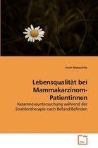 Lebensqualitat Bei Mammakarzinom-Patientinnen
