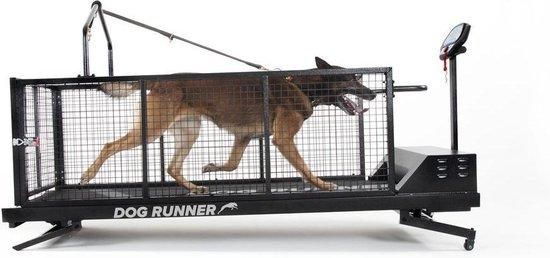 Dog Runner XL hondenloopband