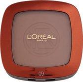 L'Oreal Paris Glam Bronze - 09 Golden Cinnamon - Bronzer