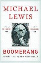 Lewis, M: BOOMERANG