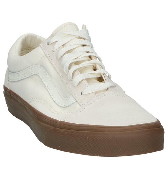 bol.com | Vans - Old Skool - Skate laag - Heren - Maat 40,5 ...