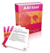 Axi taal van wereldleiders  (48 kaarten) | RETORICA voor leidinggevenden | Taal werkt, ongemerkt