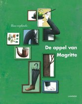 De appel van Magritte