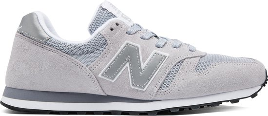 bol.com | New Balance 373 Sneakers Heren - Grey - Maat 42