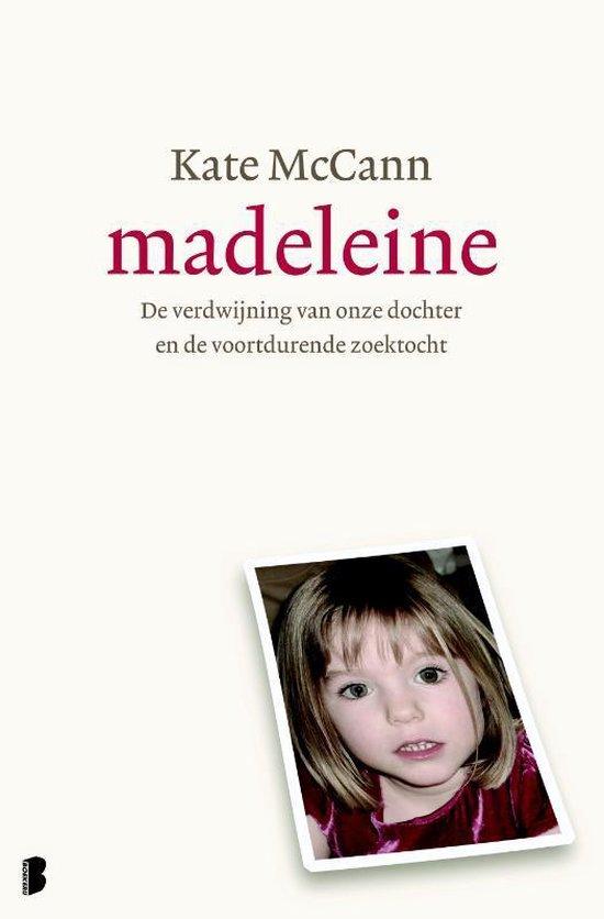 Madeleine - Kate Mccann |