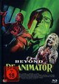Beyond Re-Animator (Blu-ray & DVD in Mediabook)