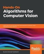 Hands-On Algorithms for Computer Vision