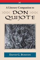 A Literary Companion to Don Quijote