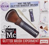 Project Mc2 S.T.E.A.M. Experiment- Glitter Brush