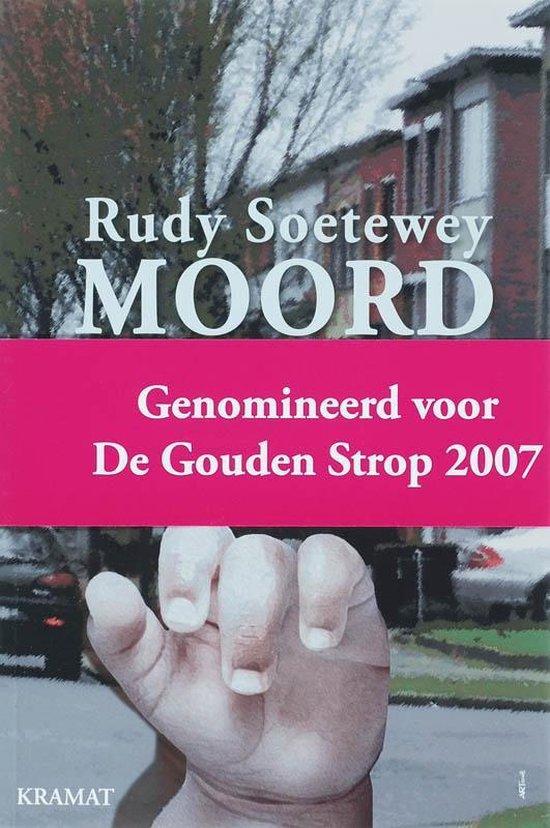 Moord - R. Soetewey pdf epub