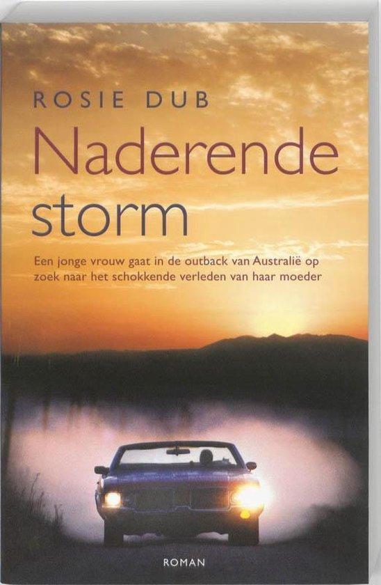 Naderende storm - Rosie Dub | Fthsonline.com