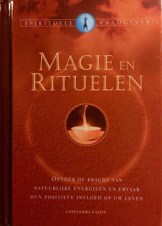 Magie en Rituelen - Cassandra Eason  