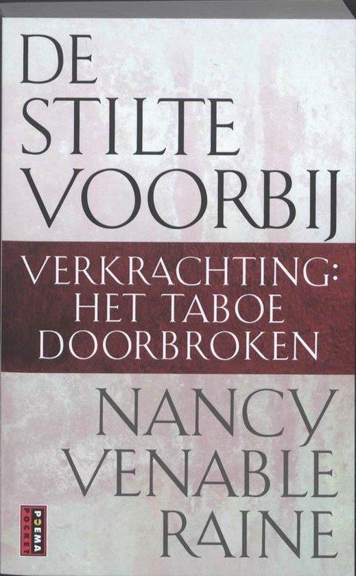 De Stilte voorbij - Nancy Venable Raine |