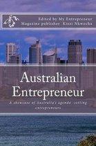 Australian Entrepreneur 2017