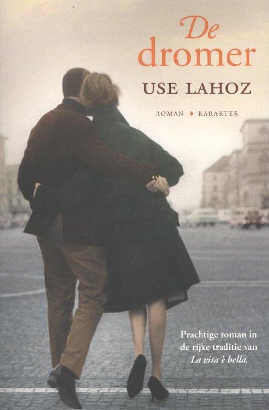 De dromer - Use Lahoz   Fthsonline.com