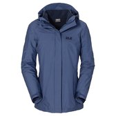 Jack Wolfskin Iceland Jacket - dames - 3-in-1 winterjas