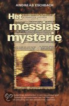 Omslag Messias Mysterie