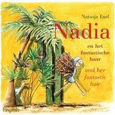Nadia and her fantastic hair