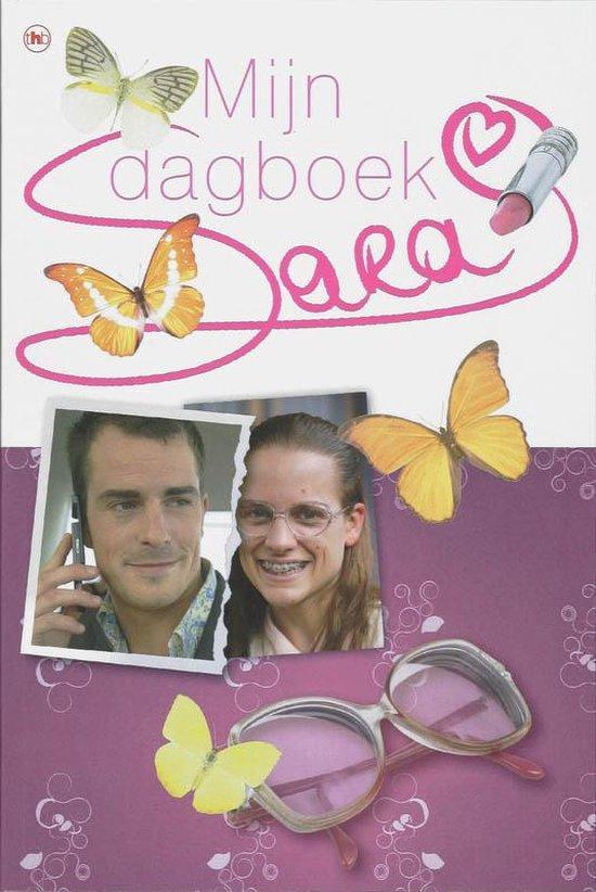 bol.com   Mijn dagboek Sara, Ria Maes   9789044320640   Boeken