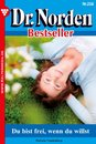 Dr. Norden Bestseller 258 – Arztroman