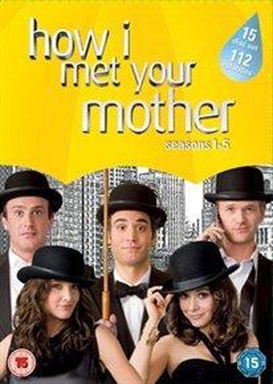How I Met Your Mother S1-5