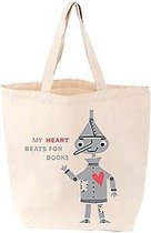 Tin Man Littlelit Tote FIRM SALE