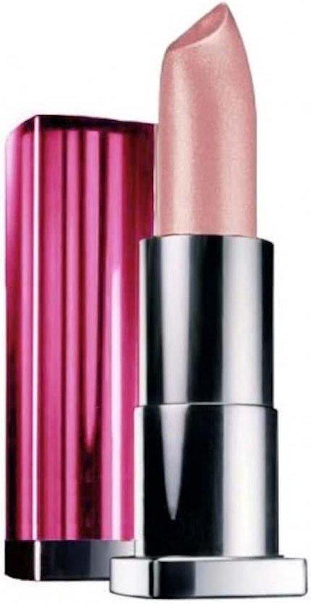 Maybelline - Color Sensational - Lipstick - 132 Sweet Pink - Maybelline